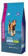 Eukanuba Dog корм для пожилых собак крупных пород 15 кг